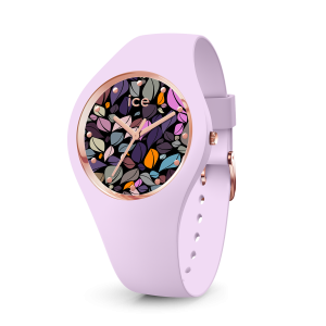 ice watch|Lilac petals (Medium)