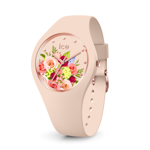 ice watch|Pink bouquet (Medium)