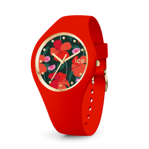 ice watch|Floral passion (Medium)