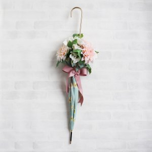 <img class='new_mark_img1' src='https://img.shop-pro.jp/img/new/icons58.gif' style='border:none;display:inline;margin:0px;padding:0px;width:auto;' />Umbrella Bouquet|Flora