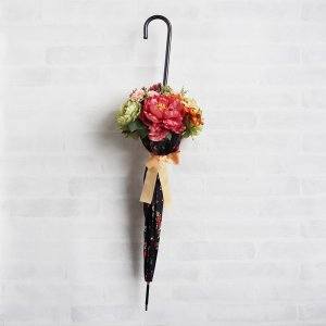 Umbrella Bouquet|Floret