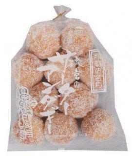 サーターアンダギー(ココナッツ10個入り)