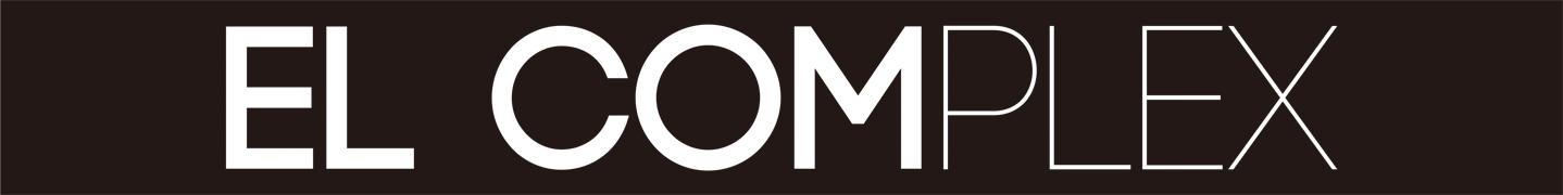 EL COMPLEX - エレックレコード オンラインショップ