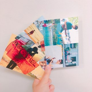 ポストカード(3枚セット)