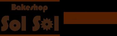 Bakeshop SolSol オンラインショップ