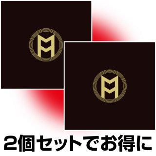 【2個セット】MIZUNO METHOD 通常盤