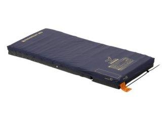 【中古エアマット】パラマウントベッド ここちあQタイプ KE-9011Q(91幅ショート)(AM-NB00157)