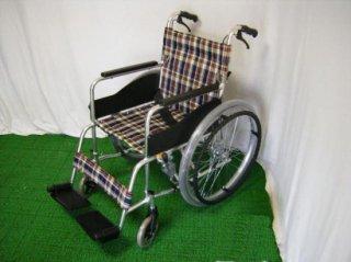 松永製作所 自走式車椅子 AR-201B (WCMA203)