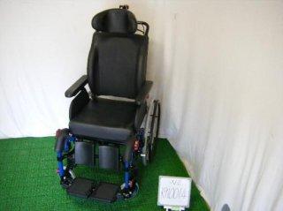 【中古車椅子】ラックヘルスケア ネッティフォーユー (WC-K910014)
