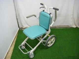 いうら 簡易車椅子 KK-200(WCIU502)