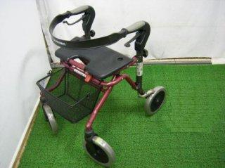 ラックヘルスケア 歩行器 ウォーキS(HKLA102)