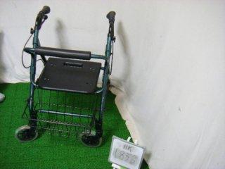 【中古歩行器】 星医療酸器 トラベラーN-4600 (HK-1836)