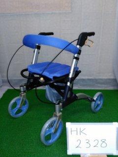 【中古歩行器】松永製作所  オリーブMV-100 (HK-2328)