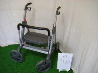 【中古歩行器】【Cランク】歩行器 シェルパ(HK-2184)