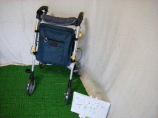 【中古歩行器】《Bランク》象印ベビー ヘルシーワンT-R 75 (HK-KA90275)