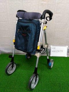 【中古歩行器】《Sランク》象印ベビー ヘルシーワンT-R 75 (HK-NB02479)