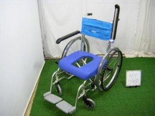 ミキ 風呂用車椅子 MH-43  (NY-298)