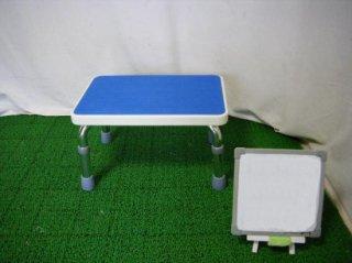 島製作所 浴用ステップ(吸盤付)7910  (NYSI102)