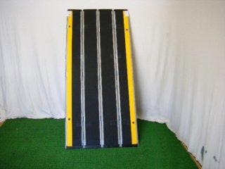 【中古 スロープ】《Aランク品》デクパック スロープ  シニア 1.65m (OTDC104-GR-A)