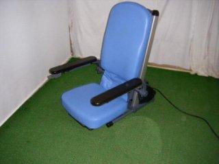 コムラ製作所 昇降座椅子 独立宣言エコライト (OTCM102)