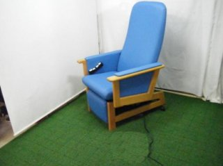 キタニジャパン 電動起立補助椅子 マルチ5L (OTKI101)