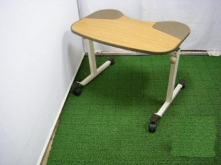 パラマウントベッド 介護テーブル KQ-550 (OTPA114)