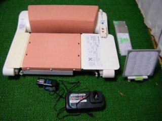 TOTO  バスリフト EWB110 (OTTO102)