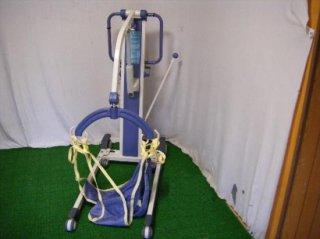 パラマウントベッド 床走行式リフトKQ-770 (OTPA116)