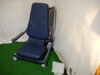 【中古】コムラ製作所 昇降座椅子 独立宣言 コロロ (OTCM107)