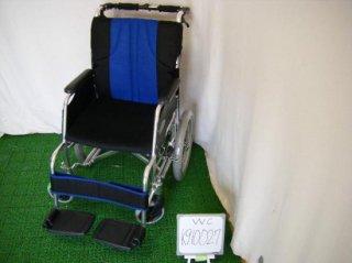 インターリンクス 介助式車椅子 レボスタシリウス(WC-K910027)