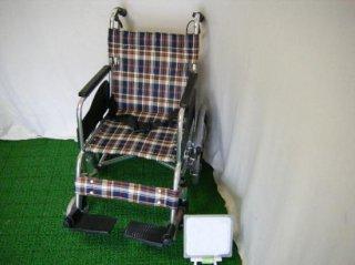 松永製作所 介助式車椅子 AR-311 (WCMA127)
