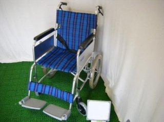 カワムラサイクル 介助式車椅子 KA302SB-40(WCK108)