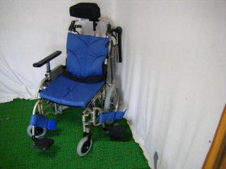 カワムラサイクル 介助式車椅子 KA916A-40/6-LO (スーパーモジュール)(WCK135)