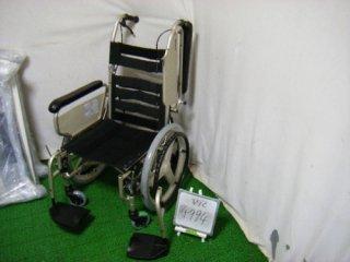 【中古 車椅子】 《Cランク品》 パナソニック 介助式 リラクターンVA10052 (WC-4994)