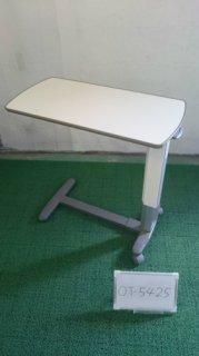 【中古】《Bランク品》パラマウントベッド サイドテーブル KF-192 (OT-5425)