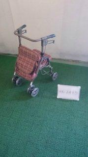 【中古歩行器】《Cランク》島製作所  シンフォニーSP (HK-2445)