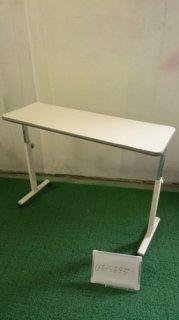 【中古】《Cランク》パラマウントベッド オーバーベッドテーブル KF-814 (OT-5695)