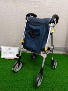【中古歩行器】《Aランク》象印ベビー ヘルシーワンT-R 75 (HK-NB01841)
