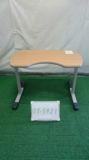 【中古】《Aランク》パラマウントベッド リハビリテーブル KF-840 (OT-5921)