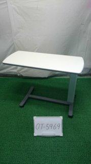【中古】《Aランク品》パラマウントベッド サイドテーブル KF-1920 (OT-5969)
