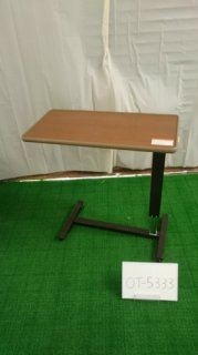 【中古】《Bランク》シーホネンス ベッドサイドテーブル K-4000M (OT-5333)