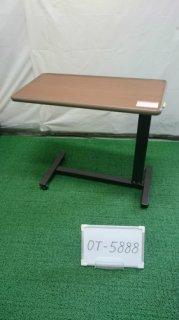 【中古】《Bランク》シーホネンス ベッドサイドテーブル K-4000M (OT-5888)
