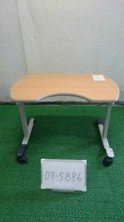 【中古】《Bランク》パラマウントベッド リハビリテーブル KF-840 (OT-5886)