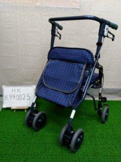 【中古歩行器】《Bランク》島製作所 シンフォニーSP(HK-K990025)
