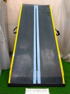 【中古 スロープ】《Aランク》ダンロップホームプロダクツ ダンスロープライトR-205E (OT-K980109)