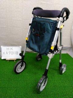 【中古歩行器】《Sランク》象印ベビー ヘルシーワンT-R 75 (HK-KA90118)