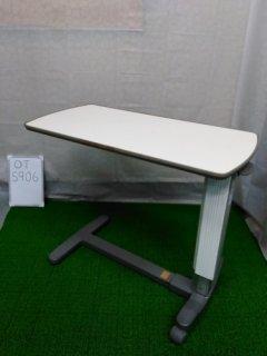 【中古】《Bランク》パラマウントベッド ベッドサイドテーブル KF-192 (OT-5906)