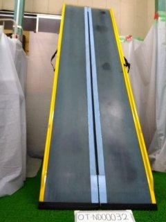 【中古】《Aランク》ダンロップホームプロダクツ ダンスロープライトスリムR-285SL (OT-ND00032)