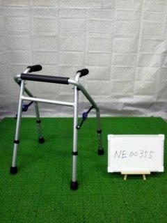 【中古歩行器】《Sランク》 ユーバ産業 ミニフィット XS-0088(HK-NE00355)