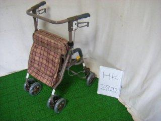 【中古歩行器】《Aランク》島製作所 シンフォニーSP(HK-2822)
